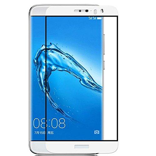 Funnytech_ - Cristal templado para Huawei Nova Plus
