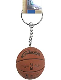 Basketball Key Tag (Cleveland Cavaliers)
