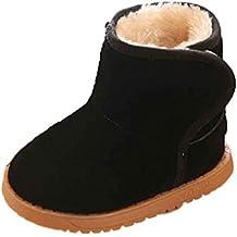 Chaussures Bébé Clode® Bébé Garçon Fille Chaussures Toddler neige Bottes
