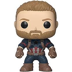 Funko POP! Marvel: Avengers Infinity War Figura de vinilo (26466)