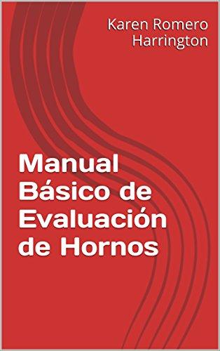 Manual Básico de Evaluación de Hornos