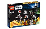 7958 Star Wars Advent Calendar LEGO parallel import goods (japan import)