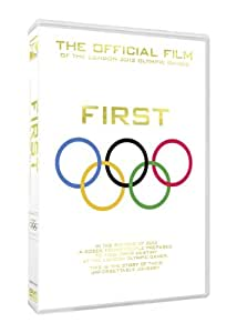 First - The Official Film of the London 2012 Olympic Games [DVD]
