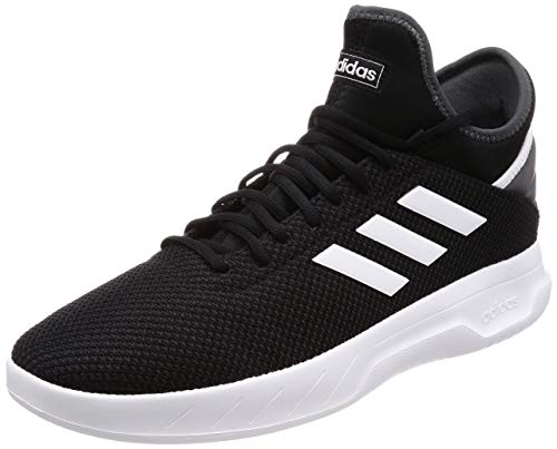 Weiche Adidas Weiß Basketball Schuhe F81i5 Kinder Adidas