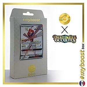 my-booster-SM11 Cartas de Pokémon (SM11.5-FR-SV73)