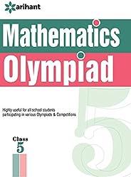 Olympiad Books Practice Sets - Mathematics Class 5th