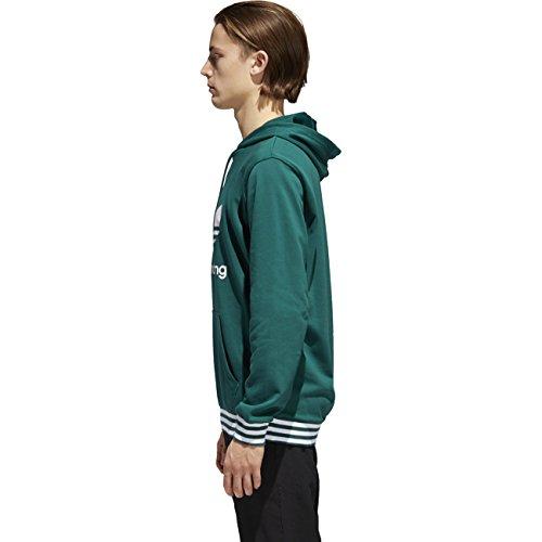 Adidas Skateboarding Herren Hoodie CMA UNIFORM HD collegiate royal/bold gold/white
