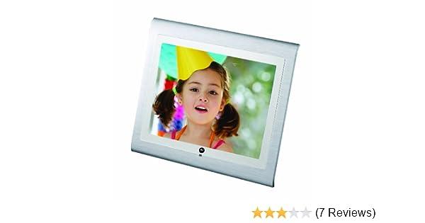 Motorola LS1000 10-inch Digital Photo Frames With: Amazon.co.uk ...