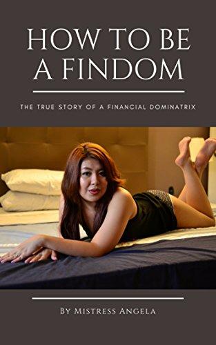 Financial dominatrix website