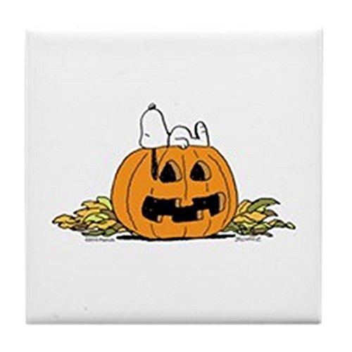 CafePress–Pumpkin Patch–Liege, Tile Untersetzer, Drink Untersetzer, Untersetzer, Klein