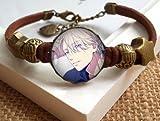 Skylynn--Anime YURI!!! on ICE giocattolo Braccialetti accessori collezione per chi ama YURI!!! on ICE ( F )
