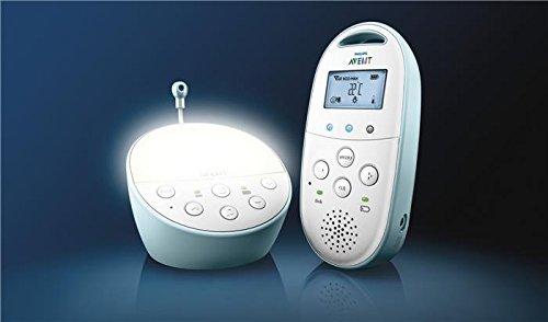Avent Babyphone DECT Scd570