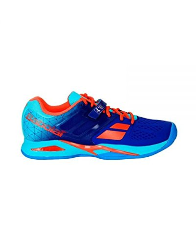 BABOLAT PROPULSE PADEL 17 AZUL WORLD PADEL TOUR