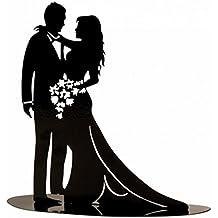 Suchergebnis Auf Amazon De Fur Tortenfigur Hochzeit Modern