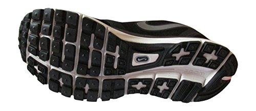 Nike Wmn Zoom Vomero+ 8 Shield, Scarpe da Corsa Donna black reflective silver summit white volt 001