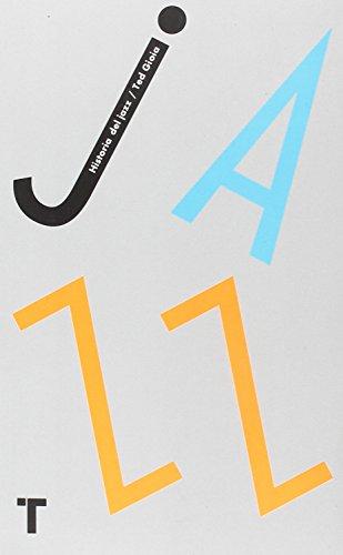 Historia del Jazz (Noema) por Ted Gioia