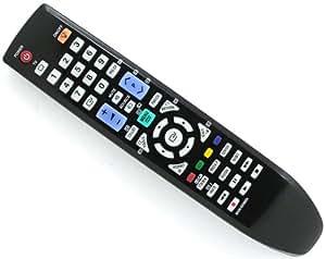BN59-00860A Télécommande de remplacement pour Samsung