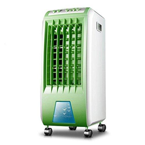 MOMO Schreibtischventilatoren Klimaanlage Ventilator Einzel-Kaltgerät Kalt Kalt Kaltventilator Mobil Klein Klimaanlage Kaltluftventilator Kaltluftventilator