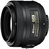 Nikon Objectif AF-S DX 35 mm f/1,8G