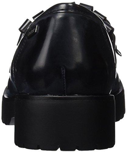 Mtng Ladies Pansi Slipper Black (mila Negro)