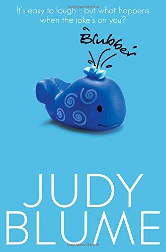 Blubber par Judy Blume