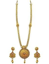 3ab7caf9010cf Amazon.in: JewelMaze: Jewellery