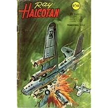 Ray Halcotan n° 62