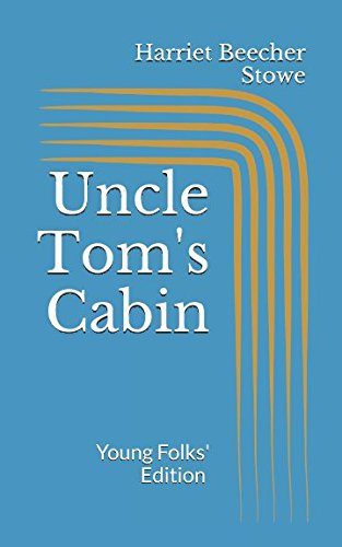 a reaction to harriet beecher stowes uncle toms cabin During the early 1850s, harriet beecher stowe wrote uncle tom's cabin stowe became an abolitionist during the 1830s when she lived in cincinnati, ohio cincinnati was located on the ohio river, just north of kentucky, a slave state.