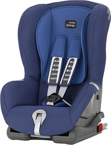 Britax-Romer 2000022755 Duo Plus Seggiolino Auto, Ocean Blue