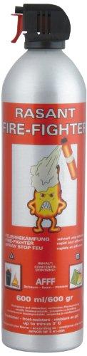 Unitec 46788 Feuerlöschspray, 600 ml