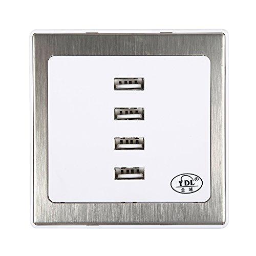 Preisvergleich Produktbild 5V 3A 3000mA USB-Steckdose