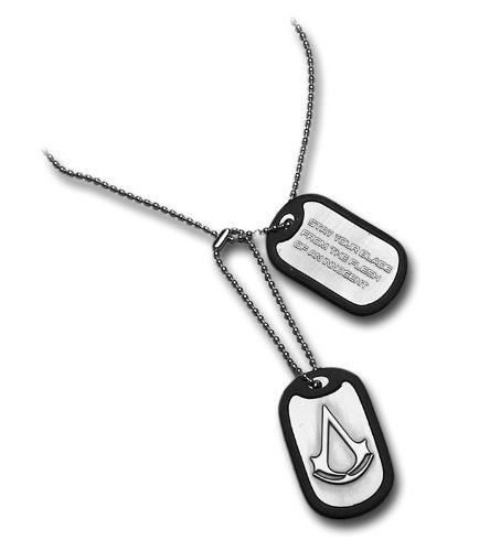 Assassins-Creed-Dog-Tags-2er-Set
