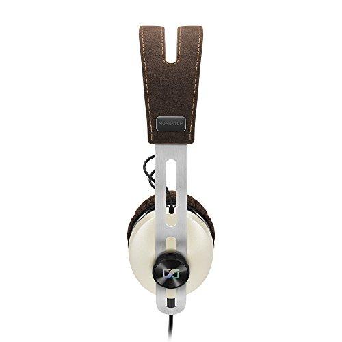Sennheiser Momentum 2.0 On-Ear-Kopfhörer (geeignet für Apple iOS) ivory - 3