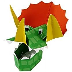 Gorro de Cumpleaños Dino