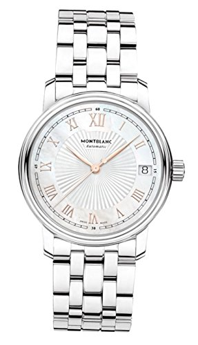 MONTBLANC WATCHES MONTBLANC WATCH Mod. TRADITION AUTOMATIC 32mm