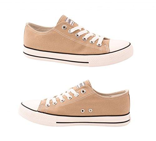 Elara - Sneaker Donna cachi