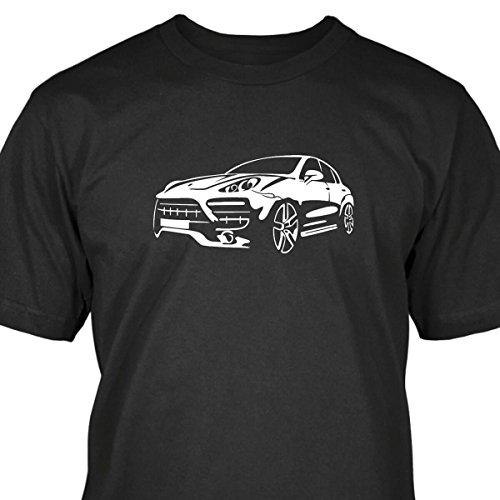 porsche-cayenne-t-shirt-size-xl
