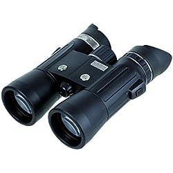 Steiner Wildlife 10x42 Negro binocular - Binoculares (135 mm, 60 mm, 175 mm, 716 g, -20 - 80 °C)