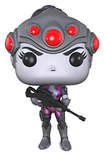 Overwatch - Widowmaker figura de vinilo (Funko 9301)