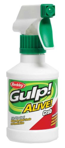 Berkley Gulp! Alive! Spray Crab 237ml