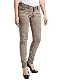 Timezone Damen Slim Hose AureliaTZ 5 - pocket pants