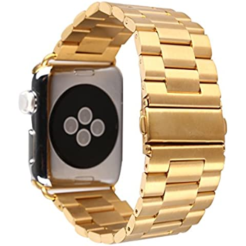 Per Apple Watch Band, Apple Watch di ricambio in acciaio