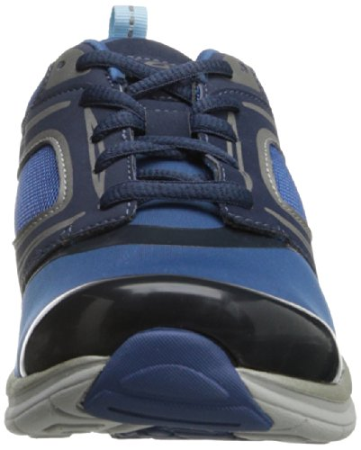 Easy Spirit e360 Stellar Synthétique Baskets blue