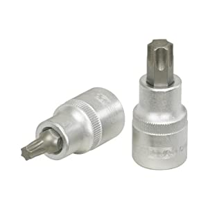 KS Tools 911.1361–E 1/2 «– Bit mm TX T20 cm pas cher