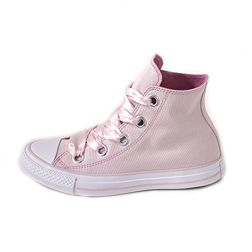 Converse 559917c, Scarpe Stringate Donna Barely Rose