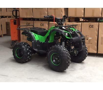 Zoom IMG-2 quad hummer panda 125 cc