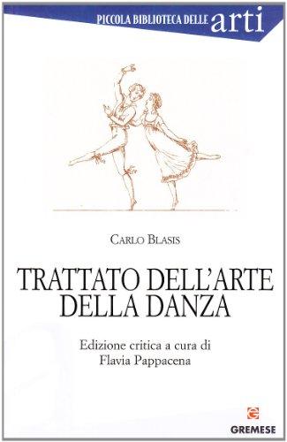 Trattato dell'arte della danza