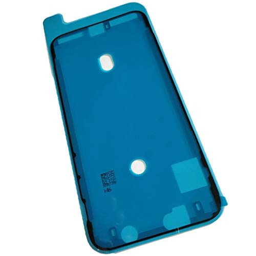 D DOLITY Wasserdicht LCD Touch Screen Kleberahmen Kleber Aufkleber Tape Für iPhone X - Tape Lcd