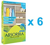 ABSORBIA Hanging Pouch Season pack