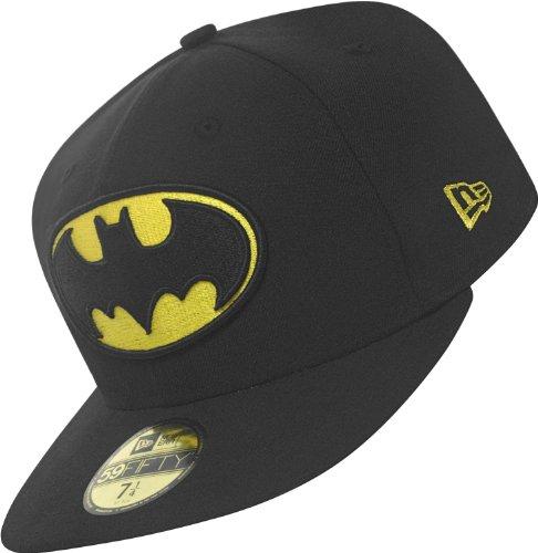 New Era Basic Badge Cap 7 (Für Schuhe Batman Männer)